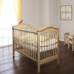 Osrednji element v otroški sobi? Otroška postelja