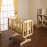 Prihaja novorojenček, o kakšnih kosih pohištva moram razmisliti?