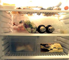 Hladilnik - kvaliteta in oblikovanje za kvalitetno hrambo živil