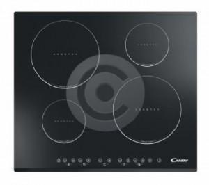 Vrhunske kuhalne plošče za učinkovito pripravo hrane