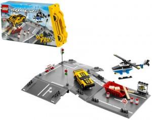 Lego kocke še vedno veljajo za zelo priljubljeno vrsto igrač