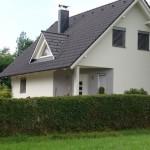 Montažne hiše izpodrivajo klasično grajene hiše