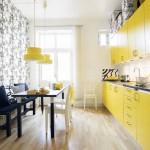 Pomen barv v kuhinji
