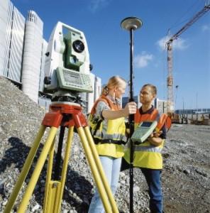 Vrhunske geodetske storitve