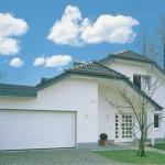 Garažna vrata in njihova funkcionalnost