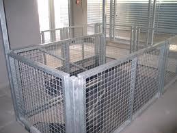 Ograje iz inox-a veljajo za estetsko dovršene in kvalitetne ograje