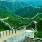 Zares neprecenljiv zaklad je Kitajska, ta ogromna mistična dežela