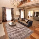 Arhitekt za notranje opremljanje  pomaga, da stanovanje postane dom