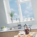Naravni in umetni materiali za naša okna