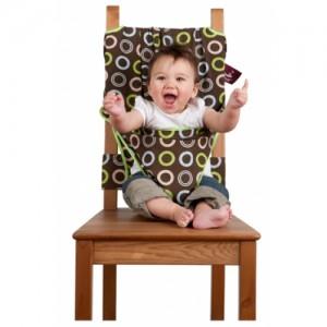 Potovalni stolček