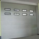 Super Okno industrijska vrata