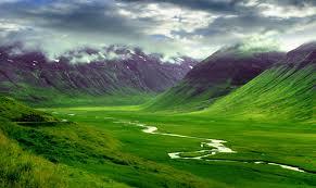 Potovanje na Islandijo