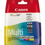 Katere so lastnosti kvalitetne kartuše za Canon?
