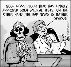 Obvezno zdravstveno zavarovanje