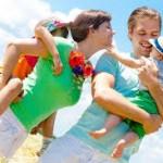 Družinske počitnice Hrvaška, za aktivne družine