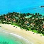 Šrilanka, država na obali indijske podceline