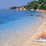 Najboljše plaže na Hrvaškem, navdušenje za vsakogar