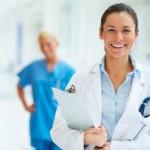Delo v zdravstvu je humana dejavnost