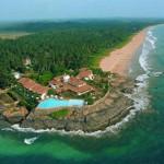 Šrilanka, država na jugovzhodni obali  indijske podceline