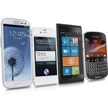 telefonija, prenos podatkov, mobilni telefon