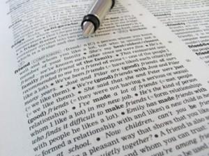 prevajanje iz angleščine