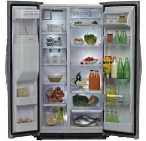 kuhinjska oprema in elektronske naprave