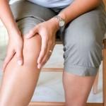 Bolečine v sklepih povzročajo težave