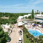 All inclusive resort, vedno dobra izbira