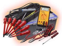orodje za domačo delavnico