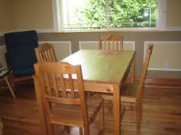 stoli in pohištvo