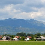 Komenda, gorenjska občina