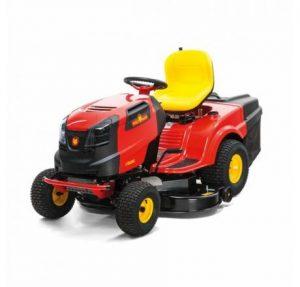 traktor za vrt