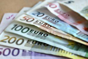 Ustrezen vzajemni sklad izberemo tudi glede na prihodke