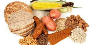 ogljikovi hidrati ki so nepredelani so bolj zdravi