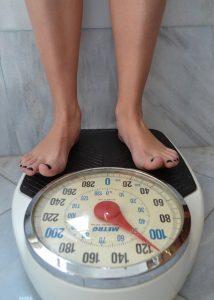 Z izračunom indeksa telesne mase do idealne teže