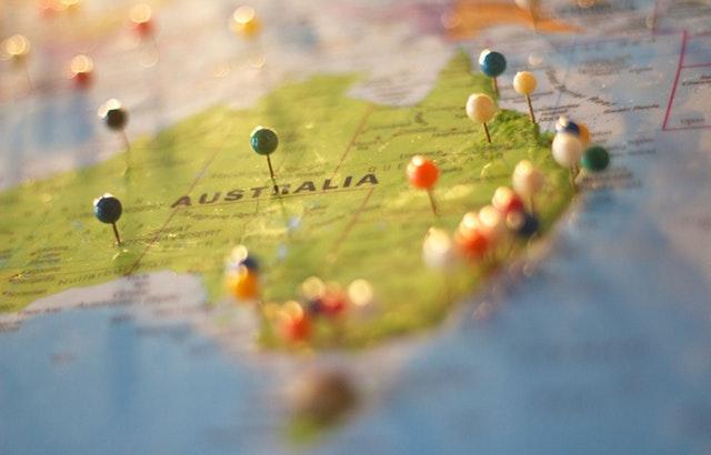 Avstralija je sanjska turistična destinacija