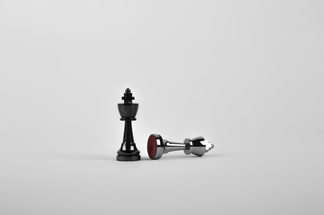 Igra prestolov se zaključuje