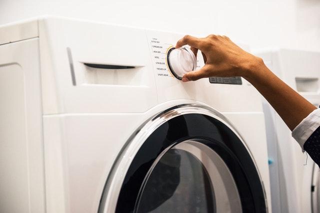 pralni stroj gorenje