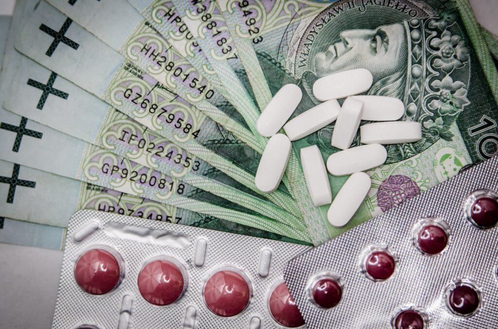 dopolnilnega zdravstvenega zavarovanja